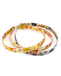 Liberty Headband Diadem - 37*1.3 cm