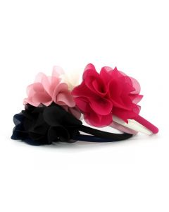 Paradise Flower Diadem